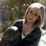 joanne k rowling - Joanne K Rowling Lebenslauf