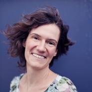 Johanna Benden