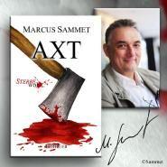 Marcus Sammet