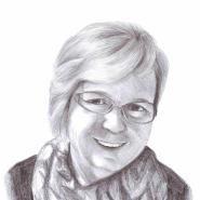Margarete van Marvik