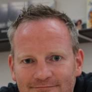 Mark Jischinski
