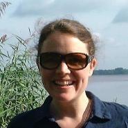 Meike Cuddeford