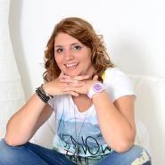 Melanie Huber