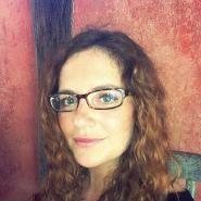 Monica Meira Vaughan