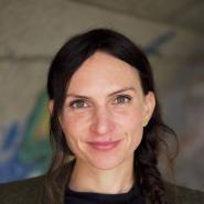 Natalie Buchholz