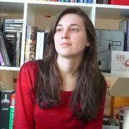 Nicole Janes