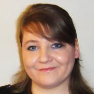 Nicole Kohlstock