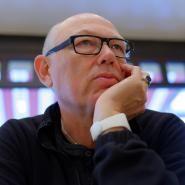 Rolf Krane