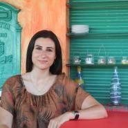 Simona Morani