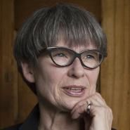 Sylvia Keyserling