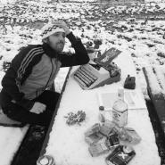 Timo Snow