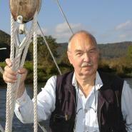 Wolfgang Schwerdt