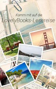 LovelyBooks-Lesereise