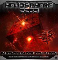 Heliosphere 2265 - Im Zentrum der Gewalten
