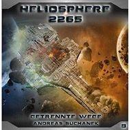 Heliosphere 2265 - Getrennte Wege