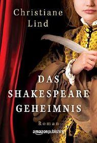 Das Shakespeare-Geheimnis