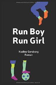 Run Boy. Run Girl.