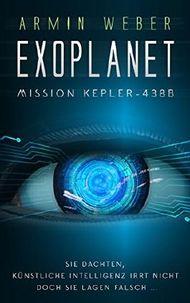 Exoplanet: Mission Kepler-438b