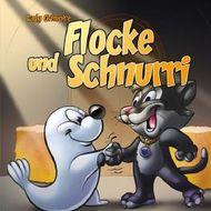 Flocke und Schnurri