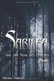 Sarilea und der Stab der Drachen