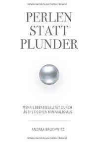 Perlen statt Plunder