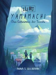 Yamamachi - Das Geheimnis der Senshi