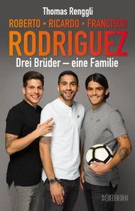 Rodriguez, Roberto, Ricardo, Francisco