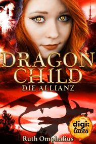 Dragon Child - Die Allianz