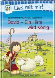 David - Ein Hirte wird König