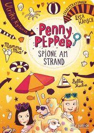 Penny Pepper - Spione am Strand