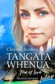 Tangata Whenua - Fire of Love