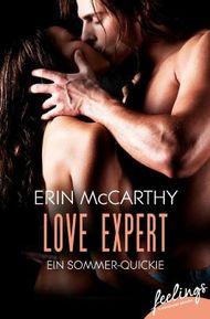 Love Expert: Ein Sommer-Quickie