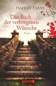 Das Buch der verborgenen Wünsche
