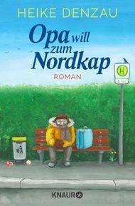 Opa will zum Nordkap