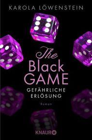 The Black Game - Gefährliche Erlösung