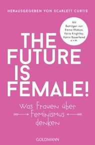 The future is female!