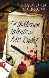 Die tödlichen Talente des Mr. Diehl