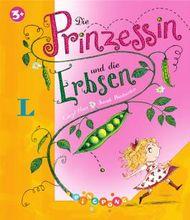 Die Prinzessin und die Erbsen - Bilderbuch