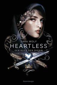 Heartless – Der Kuss der Diebin