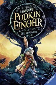 Podkin Einohr - Der magische Dolch