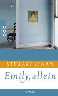 Emily, allein