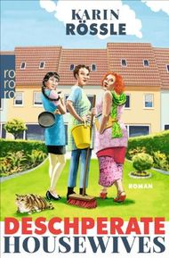 Deschperate Housewives