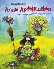 Anna Apfelkuchen