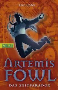 Artemis Fowl - Das Zeitparadox