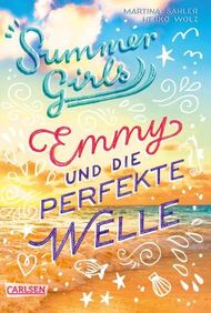 Summer Girls 2: Emmy und die perfekte Welle