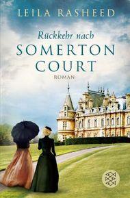 Rückkehr nach Somerton Court