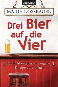 Drei Bier auf die Vier