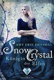 SnowCrystal - Königin der Elfen