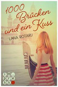 1000 Brücken und ein Kuss