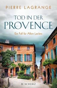 Ein Fall für Commissaire Leclerc / Tod in der Provence